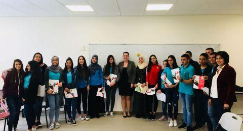 الناصرة: مدرسة بيت الحكمة تحقق ارتفاعًا نسبته 30% في الاستحقاق لشهادة البجروت وتصل الى 67%