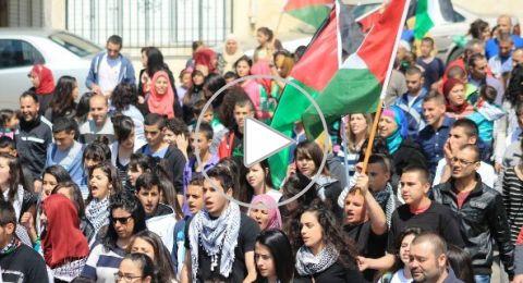 الذكرى الـ42 ليوم الأرض .. هل ما زالت فلسطين قضية العرب الأولى؟