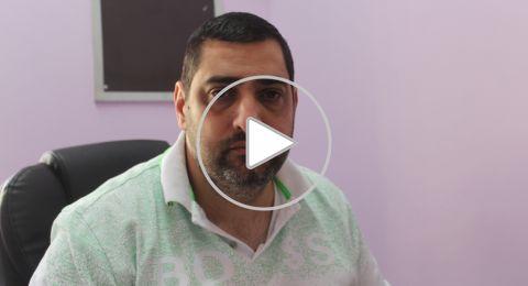 الحاج سمير سعدي لبكرا: الشرطة تتعمد أن يغرق المجتمع العربي في بحر من المشاكل والعنف