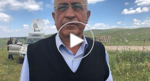 محمد هاني فيّاض يناشد عبر