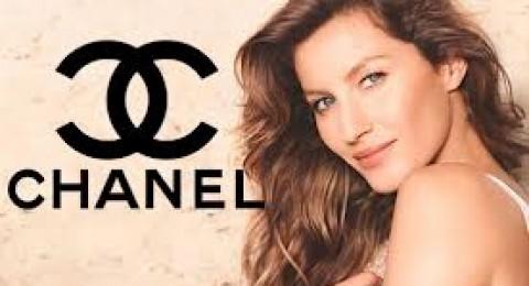 جيزيل بوندشين هي وجه عطر Chanel N.5!