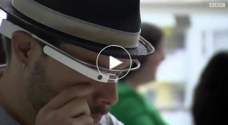 كليك: غوغل تحذر من استخدام نظارتها الذكية لفترات طويلة