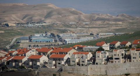 نتنياهو يتعهد بمواصلة الاستيطان وتنفيذ مخططات لتهويد القدس