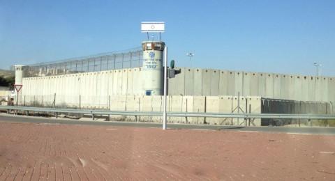 إسرائيل تقرر حرمان أسرى حماس من الزيارة
