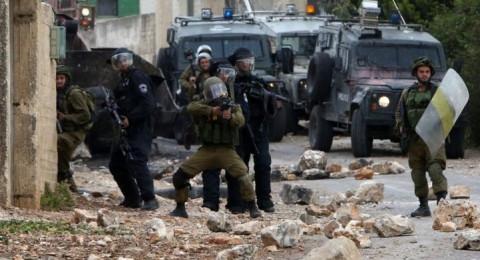 مواجهات في مخيّم الدهيشة وإصابات بالرصاص الحي والمطاطي