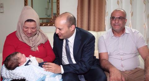 بعد عام من وفاة ولديه اختناقًا داخل سيارة: المربي قاسم أسدي يزرق بـ