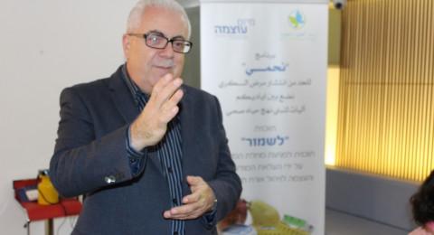 انتخاب بروفيسور نعيم شحادة رئيسا للمنظمة الاسرائيلية للسكري