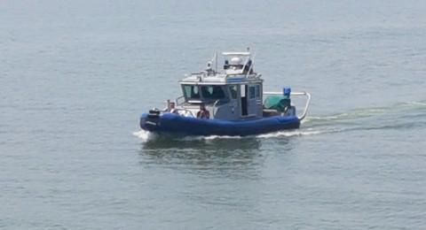 بحيرة طبرية: العثور على جثة الشاب المفقود