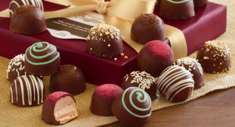 العرب عشاق للشوكولاتة التركية
