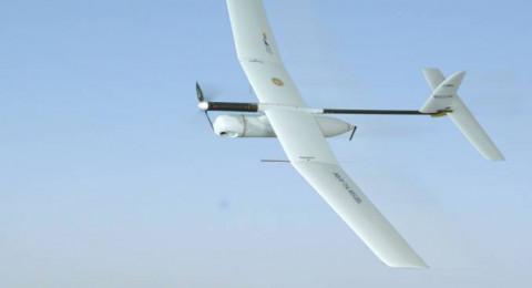 سقوط طائرة إسرائيلية دون طيار فوق بيت لحم
