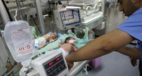 عريضة لمؤسسات في أوروبا تطالب السلطة رفع حصار غزة