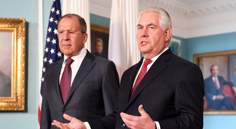 روسيا تهدد أمريكا: سنرد على أي تدخل استباقي لكم في سورية