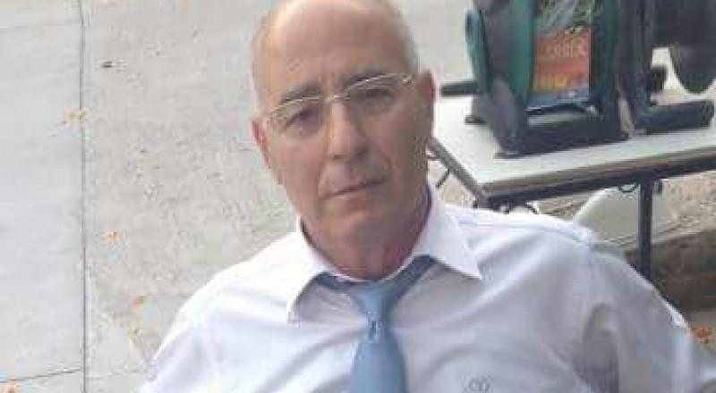 وفاة موسى دراوشة (أبو أحمد)، الرئيس  السابق لمجلس اكسال المحلي