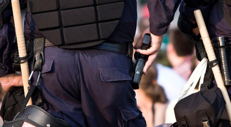 اعتقال أكثر من 1000 متورط بتصوير أفلام إباحية لأطفال في أمريكا