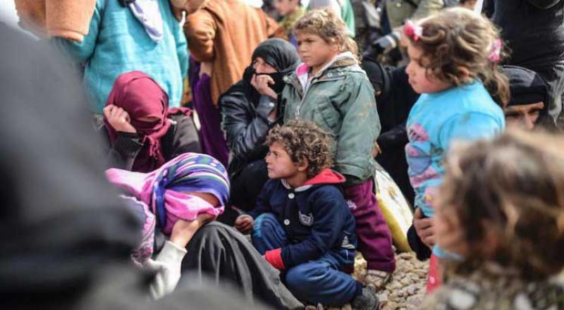 منظمة حقوقية: مقتل أكثر من 5 آلاف سوري منذ بداية العام