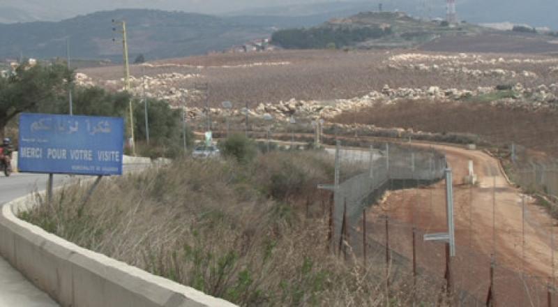 اسرائيل قلقة من حزب الله بسبب التخطيط لعرقلة بناء الجدار عند الحدود