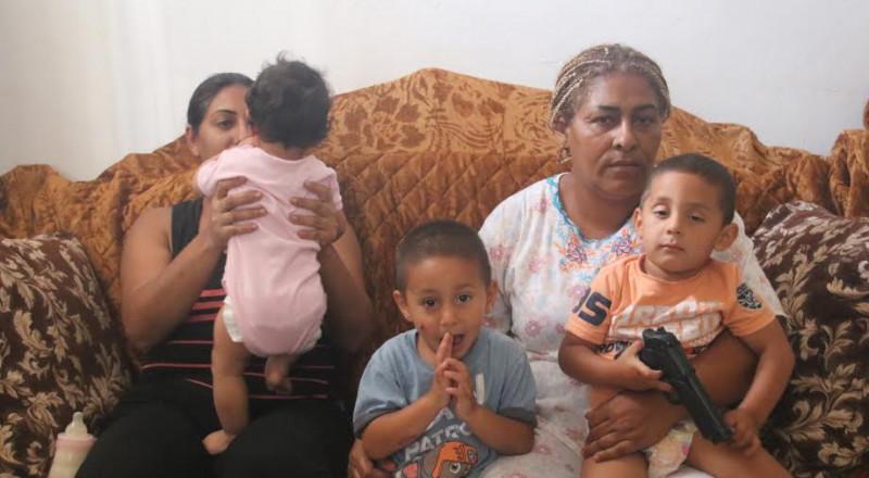 هديّة العيد: اعادة عائلة ججيني الحيفاوية لبيتها والمحكمة تعدل عن قرار الاخلاء