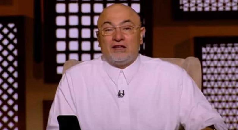 """الداعية خالد الجندي: """"عزرائيل"""" ليس ملك الموت بل اسم يهودي"""