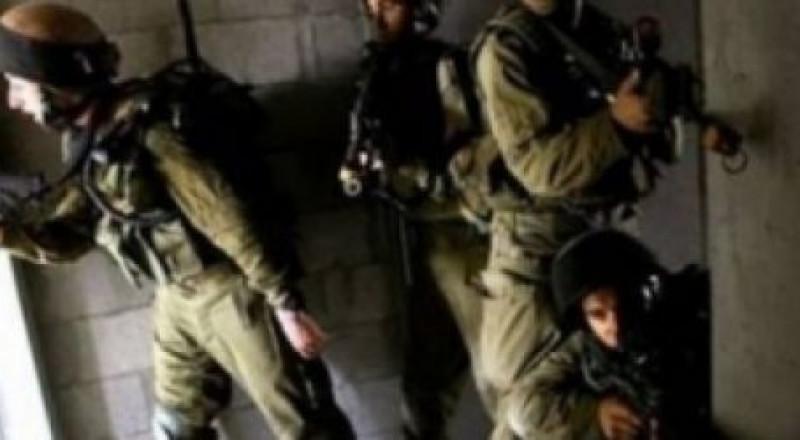 جنين: اصابة طفلين،  بعد تعرضهم لاطلاق رصاص من الجيش الاسرائيلي