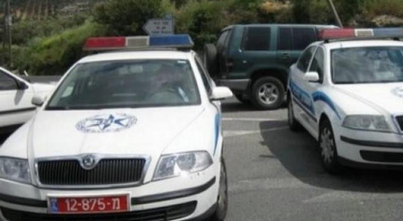 اعتقال شاب من الناصرة (23 عاما) بشبهة اعمال فاضحة، والشرطة تناشد الجمهور