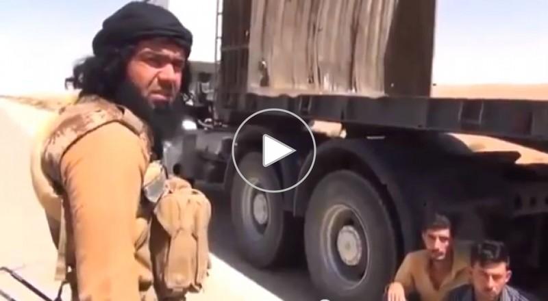 تنظيم القاعدة : القتل على عدد الركعات