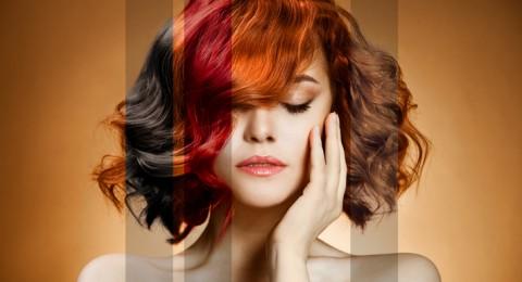 8 صبغات طبيعية آمنة لتلوين الشعر بنفسك