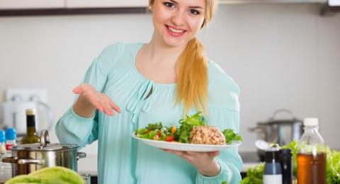 5 نصائح لتحضير غذاء أسبوع كامل
