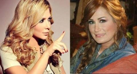 ريم نصري ترد على شقيقتها أصالة بعنف.. ماذا قالت؟