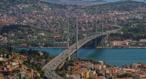 تقرير إسرائيلي: مبعوث تل أبيب اجتمع سرا بمسؤولين سودانيين في تركيا
