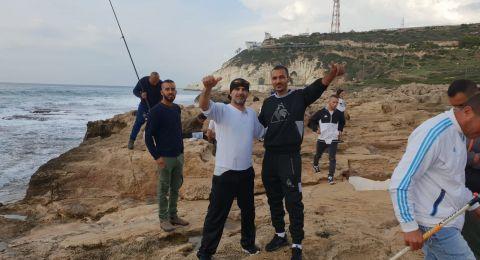 غداً الجمعة: صيادّو الأسماك يتظاهرون احتجاجاً على إعاقة الصيد ومنعه