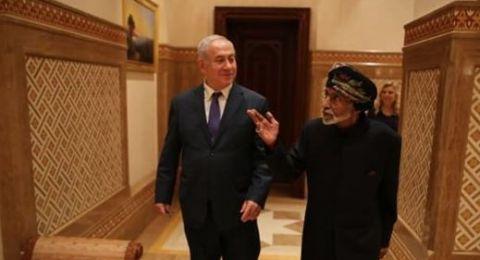 امريكا: الدعم العربي لإسرائيل سيساعد في تعزيز السلام