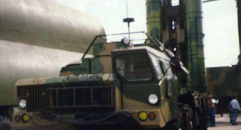 الدفاعات الجوية السورية لم تستخدم