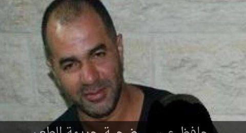 النائب مسعود غنايم يبعث باستجواب لوزير الأمن الداخلي حول جريمة القتل في نحف وتقاعس الشرطة