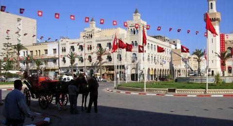 الرئيس التونسي: حركة النهضة هددتني شخصيا ولن أسمح بذلك