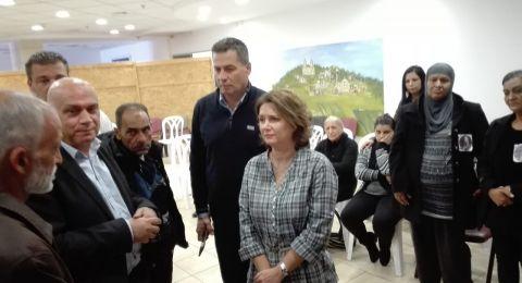 غدًا مظاهرات في الناصرة والجش استنكارًا لمقتل يارا