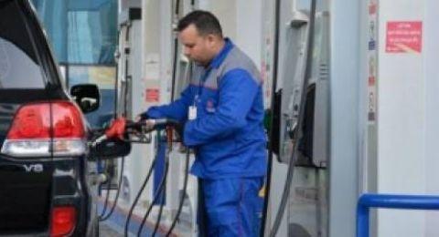 الاردن يخفض أسعار الوقود