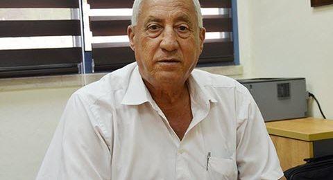 فاجعه في جديدة المكر : محمد شامي -ابو النمر رئيس المجلس السابق في ذمة الله
