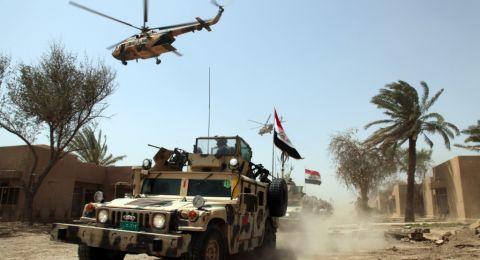 الجيش الأردني يقتل 4 أشخاص حاولوا التسلل عبر الحدود الشرقية للمملكة
