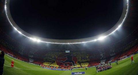 أتلتيكو مدريد إلى دور الـ 16 للتشامبيونز ليغ