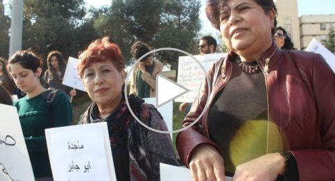 ناشطات يكشفن معطيات وظروف خطيرة ساهمت في قتل النساء العربيات في البلاد.. وقيادات تساعد القاتل!