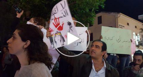 حيفا تصرخ: