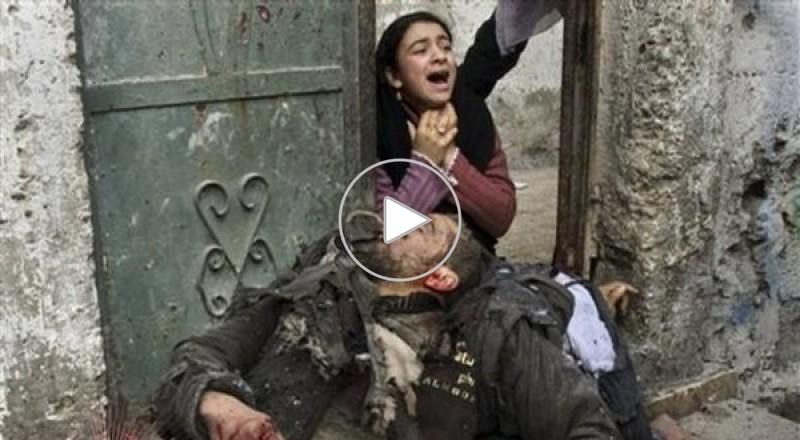 الذكرى الثالثة للعدوان الاسرائيلي على غزة