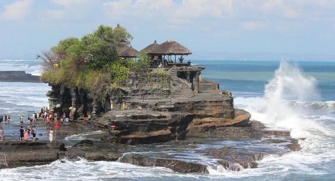 أماكن سياحية رائعة تستحق زيارتها في اندونيسيا!