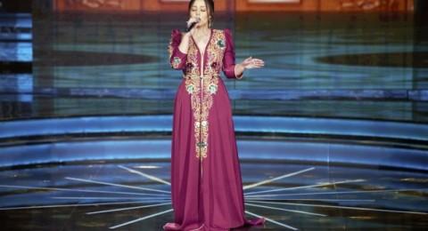 كوثر براني تكشف عن سبب مشاركتها في Arab Idol