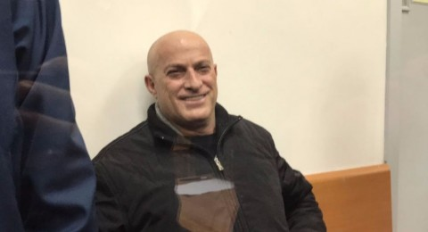 تقديم تصريح ادعاء ضد أسعد دقة بقضية النائب غطاس