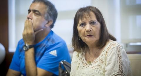 والدة شاؤول لنتنياهو: كاذب من يدعي أنه يعرف وضع ابني