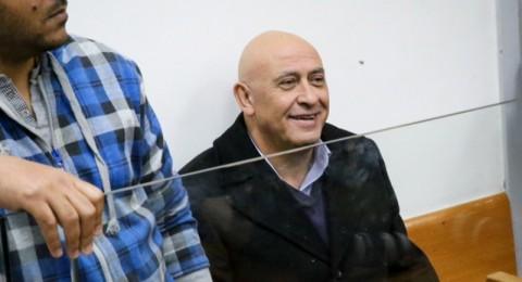 اعتقال مشتبه ثان في ملف تسريب الهواتف النقالة للاسرى السياسيين