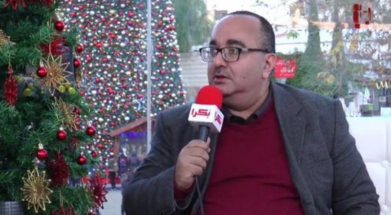 جلال صفدي، يتحدث عن بشرى سارة للتلاميذ العرب لحمايتهم من هاوية العنف