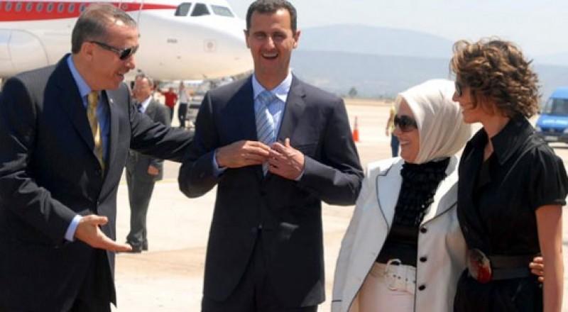 إغتيال أردوغان أمام الجماهير وانتصار الأسد ليصبح ملكًا للعرب