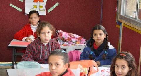 وزارة التعليم : 75 ألف طالب سيضافون الى قائمة الطلاب الذين يحصلون على الوجبة الساخنة